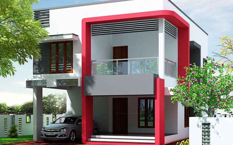 Asian Paints Exterior Paints Gavrila